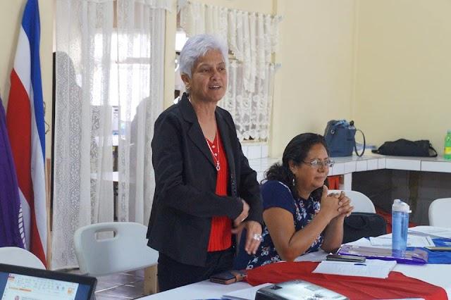 En Goicoechea: Regidores escucharán a sectores para crear Reglamento de Becas Municipales