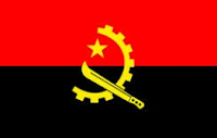 Frequency TV Channel Angola