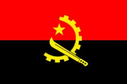 Angola Tv Channels Frequency List