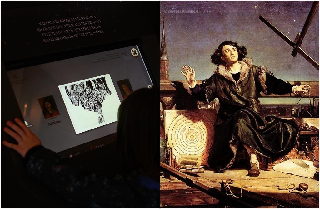 Mikołaj Kopernik Najwybitniejszy Mieszkaniec Warmii Oraz