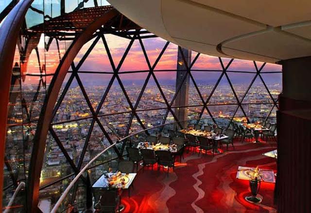 20 من أفضل مطاعم الرياض الفخمة للعوائل 2021 روائع السفر