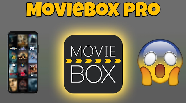 moviebox pro download - apk