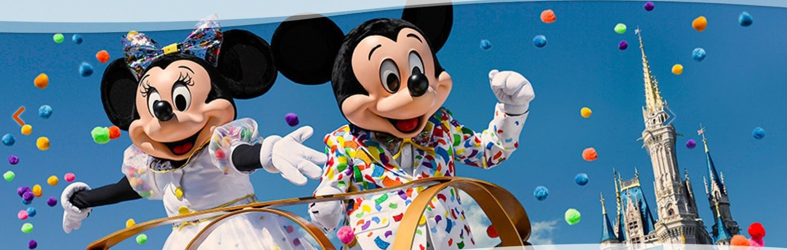 Disney Contests and Sweepstakes: Win the Orlando Family Vacation of