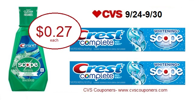 http://www.cvscouponers.com/2017/09/hot-pay-027-for-crest-scope-mouthwash.html