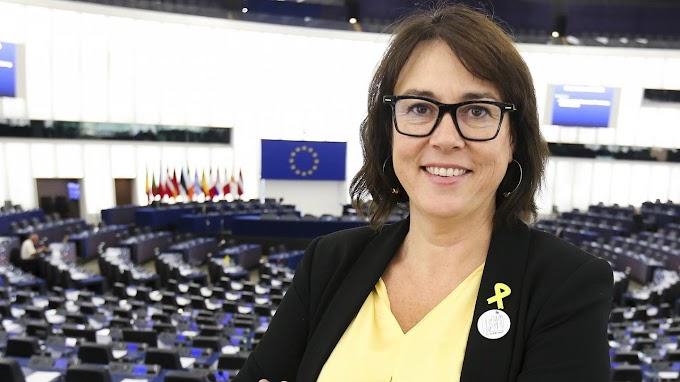 نائبة أوروبية تُساءل المفوضية عن الإجراءات الممكنة لوضع حد لطرد النواب من الصحراء الغربية.