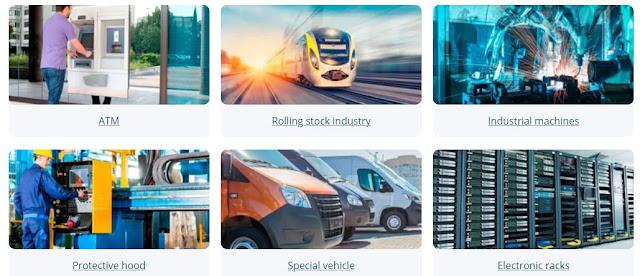 industrial drawer slides manufacturer equipment