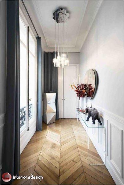 Decorative Gypsum Board Corridors 13
