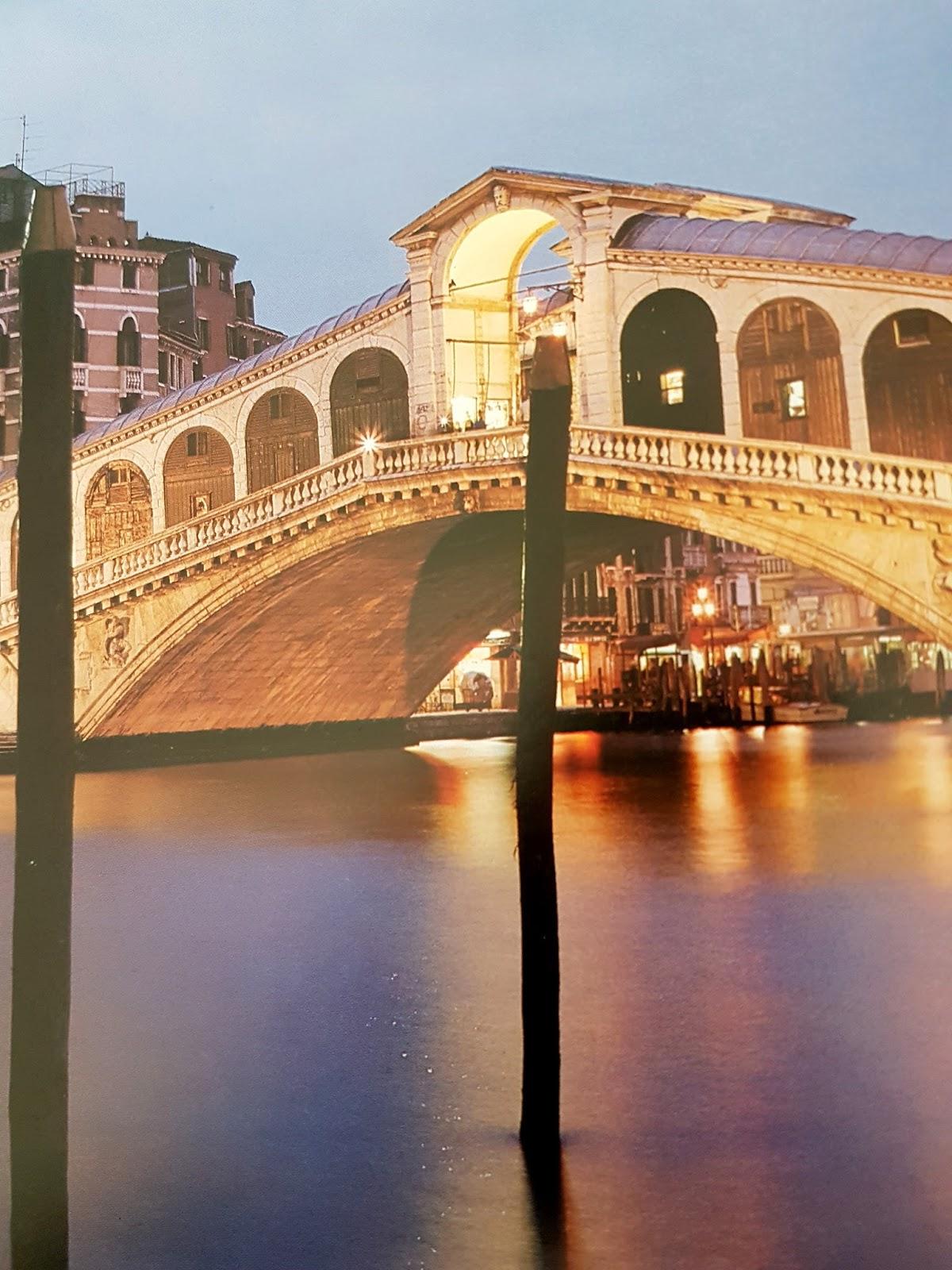 Elioarte venezia immagini di una citt unica al mondo for Disegni di ponte a 2 livelli