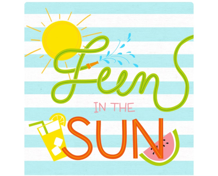 Very Fun in the Sun! Here's Your Invite to Explore Summer with Evite CF49