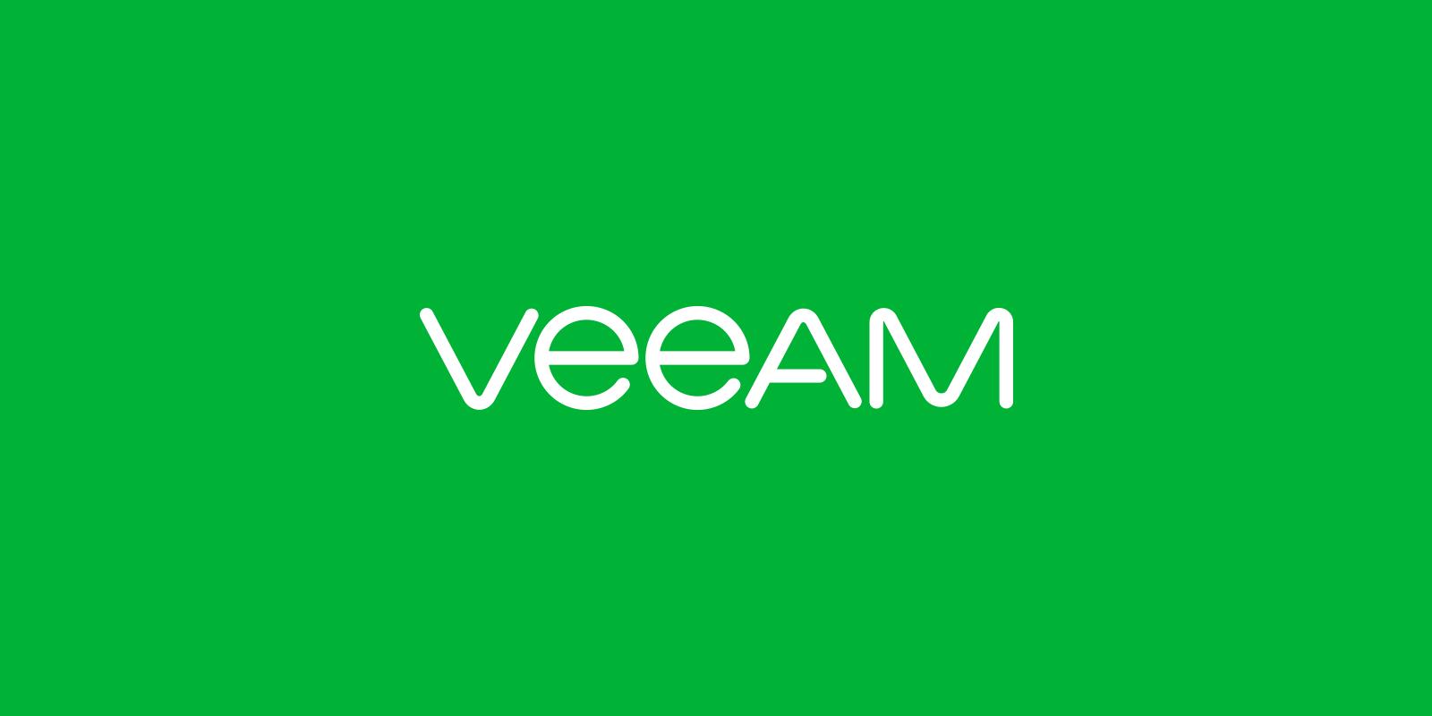 Get Actual Veeam Certified Engineer (VMCE) Exam Dumps PDF