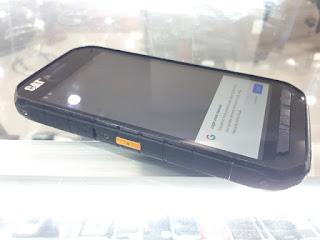 Hape Outdoor Caterpillar Cat S41 Seken 4G LTE IP68 Certified Water Dust Shock Resistant