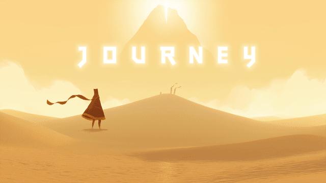 Link Tải Game Journey PC Miễn Phí Thành Công