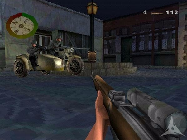 Medal of Honor screenshot 1