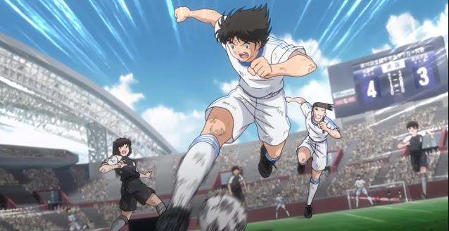 mejores anime spokon