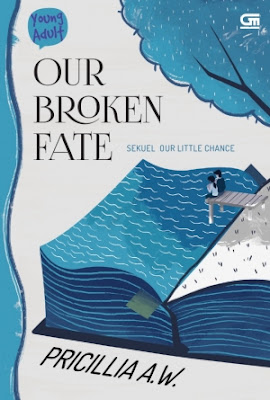 Our Broken Fate by Pricillia A.W. Pdf