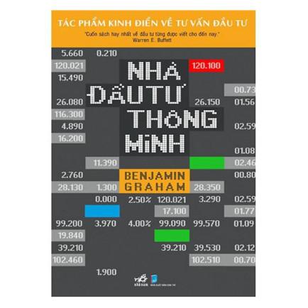 Nhà Đầu Tư Thông Minh (Tái Bản) ebook PDF EPUB AWZ3 PRC MOBI