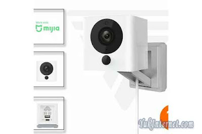 Xiaofang Smart Wifi Ip Camera