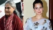 जया बच्चन ने राज्यसभा में भाजपा सांसद रवि किशन और कंगना रनौत को ड्रग आक्रोश में पूरे मनोरंजन जगत की ढुलाई के लिए हथौड़ा