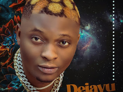 DOWNLOAD MP3: Vclef - Dejavu (Prod. By Foreign Groove)