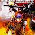 Mobile Suit Gundam Blazing Shadow Vol. 4 - Release Info