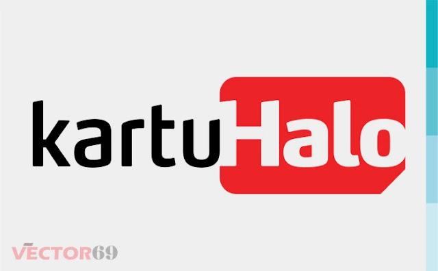 Logo Kartu Halo - Download Vector File SVG (Scalable Vector Graphics)