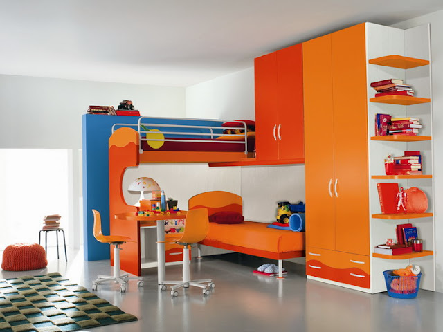 Children Bedroom Furniture 3