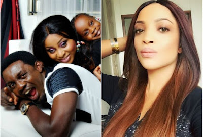 Ay's Wife Outs Pregnant Freda Francis, Tells Her To Leave Her Family Alone