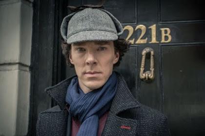 Inilah 5 Film Detektif Terkeren yang Wajib Kamu Tonton