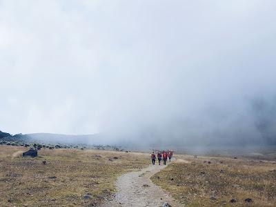 Gunung Gede, Jawa Barat