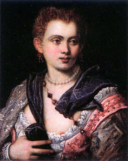Veronica Franco was in her lifetime one of the most famous courtesans in Venice