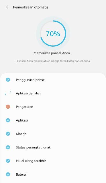 Cara Optimasi Smartphone Samsung dengan Aplikasi Samsung Members
