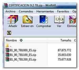 Material para certificación SBO 9.2 - Consultoria-SAP
