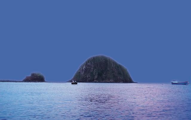 Dịch vụ du lịch Phú Yên - Chiều tím Hòn Yến