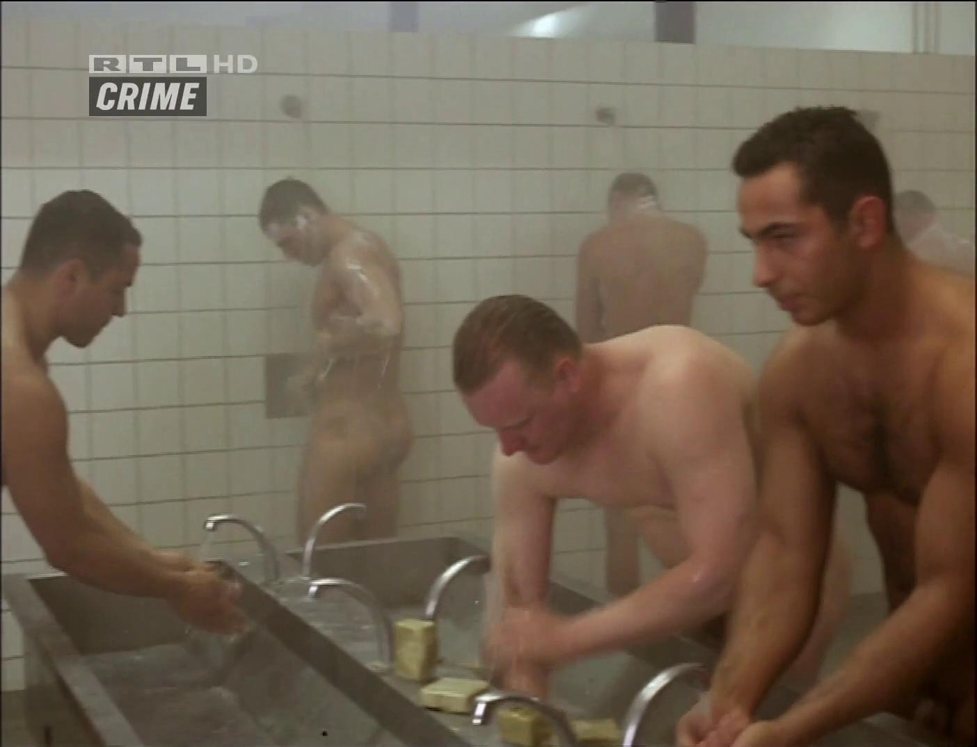 Jack Darks Male Shower Scenes  Shower All-Stars -9423
