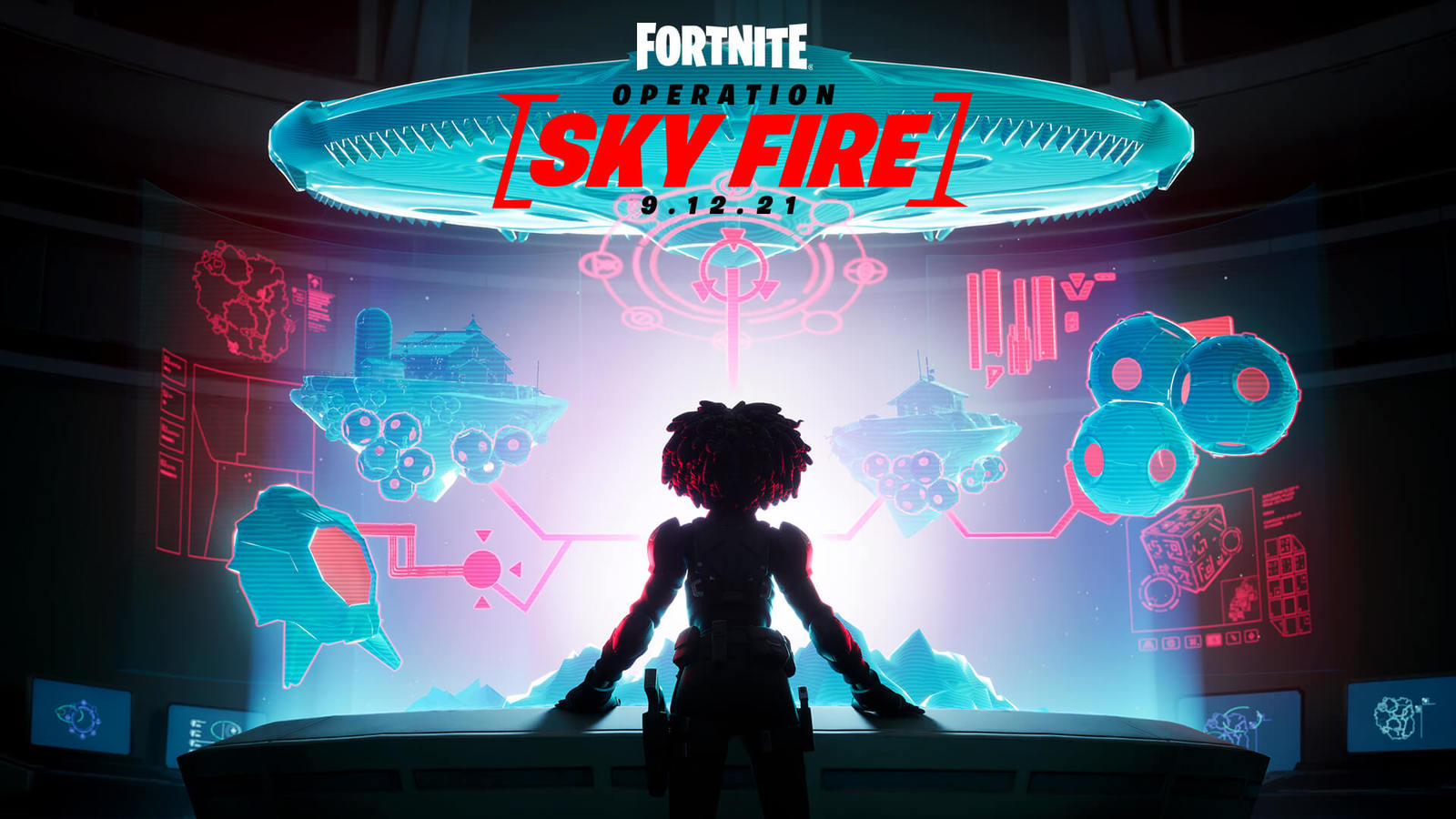 Save the date for Fortnite's Chapter 2 Season 7 Grand Finale—Operation: Sky Fire