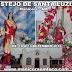 Sábado dia 10 começa os Festejos em honra a Santa Luzia