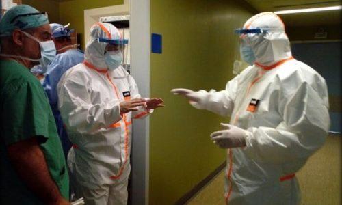 Σοβαρή ογκολογική χειρουργική επέμβαση σε νεαρό ασθενή που έπασχε από νεόπλασμα γαστρεντερικού συστήματος πραγματοποιήθηκε στο Πανεπιστημιακό Νοσοκομείο Ιωαννίνων.