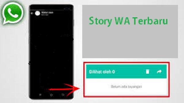 Story WA Terbaru