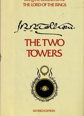 The two towers PDF book