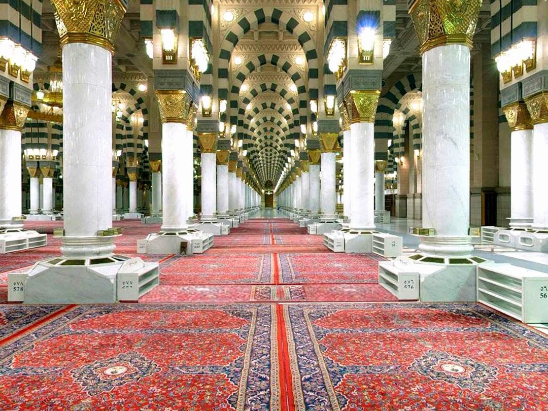 Madina shareef azan download free