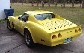 My 1976 Corvette Stingray: Restore, Detail, Fix, Drive: C3