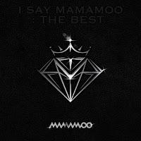 MAMAMOO I SAY MAMAMOO : THE BEST