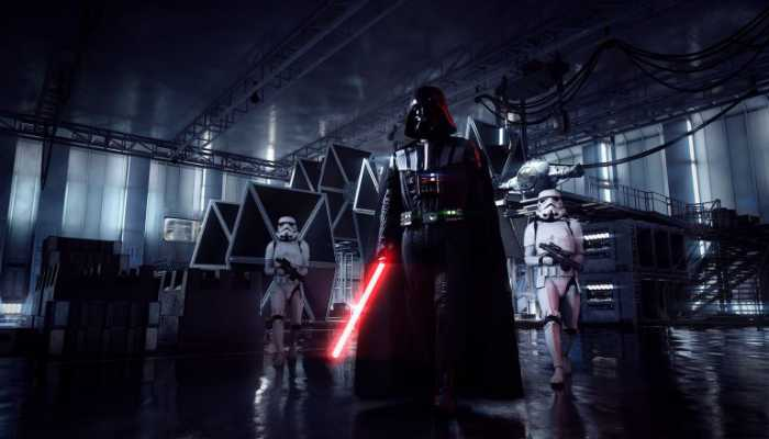 Download Star Wars Battlefront II 2017 Codex Game For PC Highly Compressed