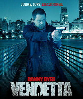 Poster Of Hollywood Film Vendetta (2013) In 300MB Compressed Size PC Movie Free Download At worldfree4u.com