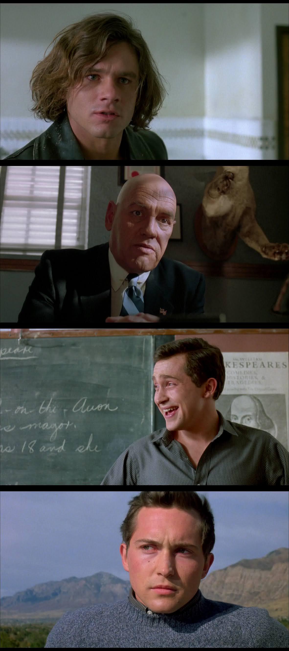 Pánico a las Tres HD 1080p Latino (1987)