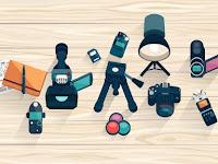 5 Alat yang Wajib Dibawa untuk Membuat Short Movie