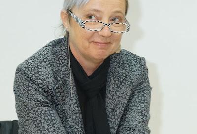 Predstavljamo autoricu: Silvija Šesto