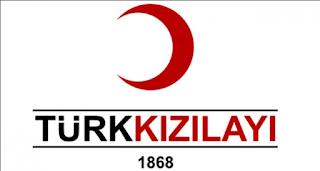 Türk kızılayı amblemi