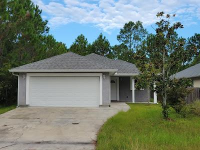 N Orange Street home for rent in West Augustine, Florida