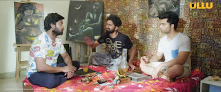 Download Ganje Wale Baba (2021) Season 1 Full Web Series Hindi 480p 720p HD || Moviesbaba 1